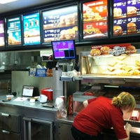 Photo taken at Arby's by Tall G. on 11/3/2012
