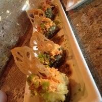 Photo taken at RA Sushi Bar Restaurant by Sara L. on 9/14/2012