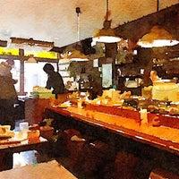 Photo taken at 三丁目のコーヒー屋 by fumopan on 3/14/2014