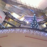 Photo taken at Fnac by Javier C. on 12/13/2012