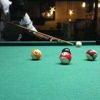 Photo taken at Red Ball Snooker by CHÕõtÝ A. on 12/22/2012