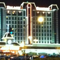 Photo taken at Palace Station Hotel & Casino by C.V. W. on 1/5/2013