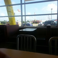 Photo taken at McDonald's by John S. on 8/1/2013