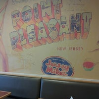 Photo taken at Jersey Mike's Subs by Pat F. on 8/12/2013