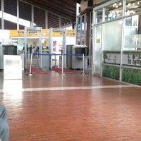 Photo taken at Terminal 1A by Hernawan P. on 6/21/2013