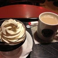 Photo taken at Caffé Veloce by orangebricks on 4/12/2013