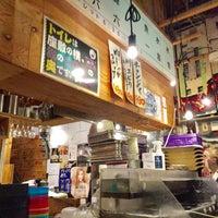 Photo taken at 鰓呼吸 麻布十番店 by D Y. on 10/26/2016