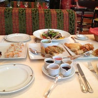 "Photo taken at Ресторан ""Чопстикс"" / Chopsticks Restaurant by Ksenia Y. on 8/30/2013"