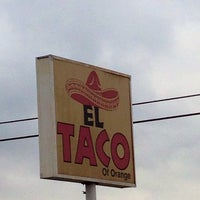 Photo taken at El Taco by Doug R. on 11/20/2013