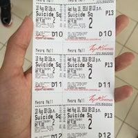 Photo taken at TGV Cinemas by Tengku F. on 8/10/2016
