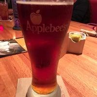 Photo taken at Applebee's by Pat M. on 10/23/2016