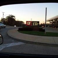 Photo taken at QuikTrip by Ryan W. on 10/31/2012