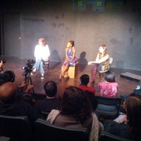 Photo taken at The Lounge Theatre by Cindy Marie J. on 5/30/2013