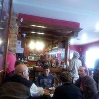Photo taken at Restaurante El Tejar by Francisco L. on 10/19/2012