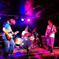 Photo taken at Peachtree Tavern by Alex D. on 8/11/2013