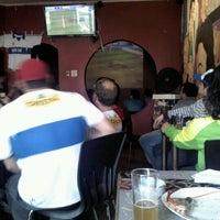 Photo taken at Exzentrico Pub by Sebastián García on 10/24/2012