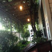 Photo taken at National Hotel Restaurant by Linda E. on 7/16/2013