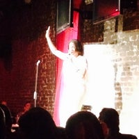 Photo taken at Comedy Union by BIG R. on 4/11/2014