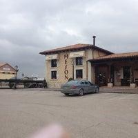 Photo taken at El Lagar de Milagros by Ainhoa B. on 2/28/2013