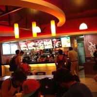 Photo taken at Burger King by Matías P. on 6/1/2013