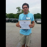 Photo taken at Miami Lakes Educational Center by Cesar on 6/3/2013