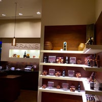 Photo taken at Fran's Chocolates by Kerry M. on 10/24/2015