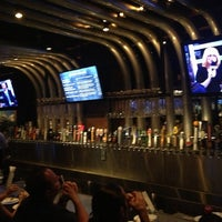Photo taken at Yard House by Mauricio P. on 6/7/2013