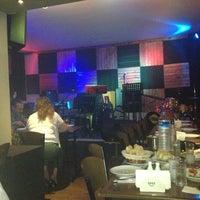 Photo taken at Livane Pub by Müge A. on 10/10/2012