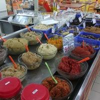 Photo taken at Hypermart by Qatrinnadya P. on 11/15/2013