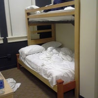 Photo taken at Hostelling International Chicago by Kate C. on 6/19/2013