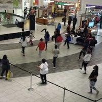 Photo taken at Mondawmin Mall by Leo B. on 2/19/2014