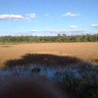 Photo taken at Tiger Creek Preserve by Whitney B. on 11/20/2012