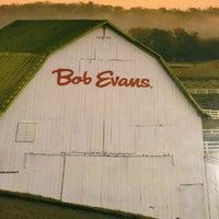 Photo taken at Bob Evans Restaurant by Morgan J. on 1/22/2013
