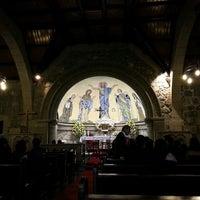 Photo taken at Iglesia de Piedra by Chris G. on 3/2/2013