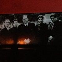 Photo taken at The Sopranos Piano Bar by Corelia R. on 11/10/2012