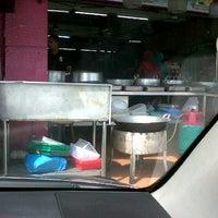 Photo taken at Restoran Belauk by Mr. A. on 11/10/2012