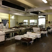 Photo taken at Los Angeles Fish Co by Chef T. on 12/22/2012