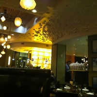 Photo taken at Jsix Restaurant by PSU-Lion D. on 12/13/2012