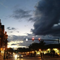 Photo taken at Downtown Plymouth by PSU-Lion D. on 8/4/2013