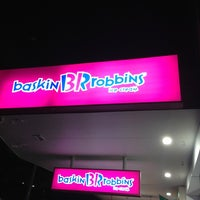 Photo taken at Baskin Robbins by Mostafa B. on 12/22/2012