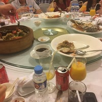 Photo taken at The Century Seafood Restaurant by Kerwin M. on 11/30/2016