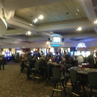 Photo taken at Casino Nova Scotia by Anastasia on 1/4/2013