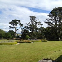 Photo taken at Bantry House by Manuel H. on 8/19/2014
