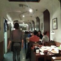 Photo taken at Yoshi Sushi by Jay S. on 1/31/2013