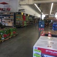 Photo taken at Walmart Supercenter by Rickey S. on 6/25/2016