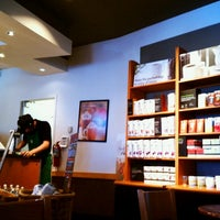 Photo taken at Starbucks by Matthias S. on 10/13/2012