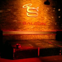 Photo taken at The Saloon by Brianne B. on 12/29/2012