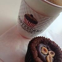 Photo taken at Koffeecake Corner by Jeanne C. on 5/4/2013