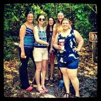 Photo taken at Palatka, FL by Amanda F. on 4/27/2014