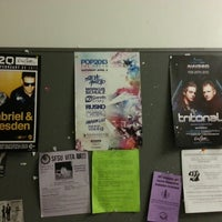 Photo taken at SFSU - Business Building by PLUR A. on 2/16/2013